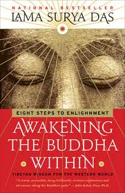 Awakening the buddhist within