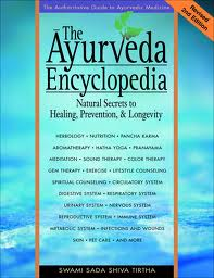 Ayurvedic Encyclopedia